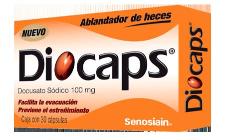 alivio-hemorroides-estrenimiento-diocaps