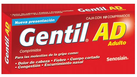 gentil-ad-alivio-gripa-resfriado
