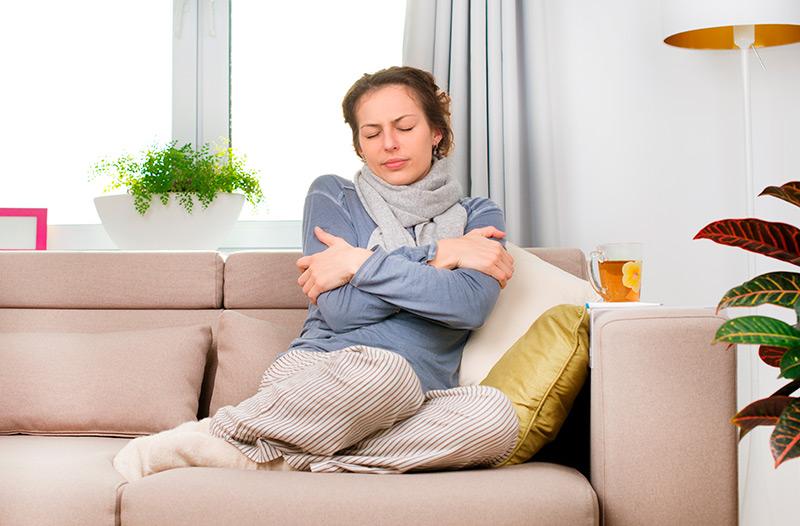 8 Tips para cuidar tu resfriado