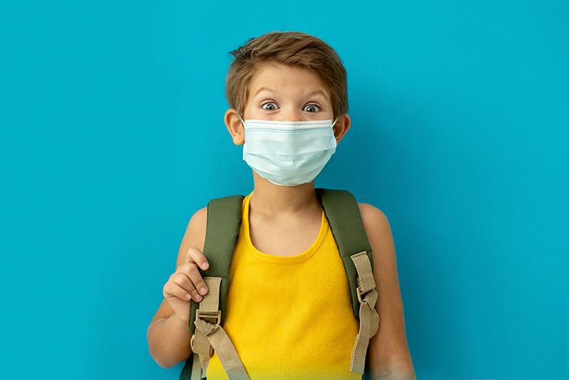 Conoce las diferencias entre síntomas de COVID y gripe