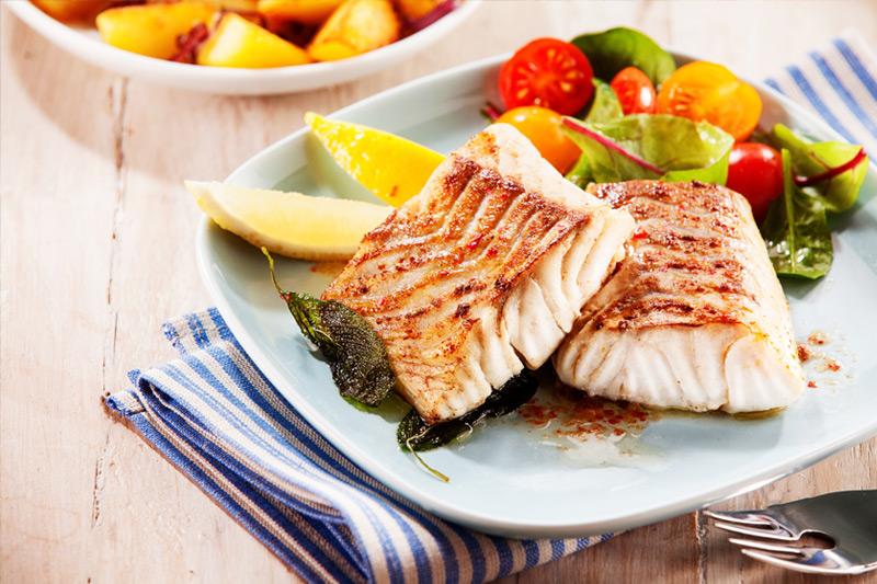 Consejos para mejorar tu dieta durante la Cuaresma.