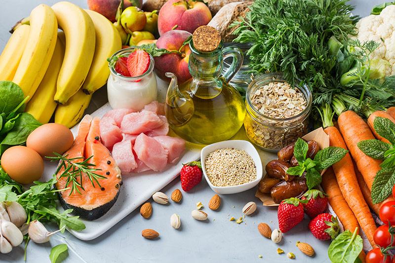 5 tipos de alimentos para vencer el estreñimiento