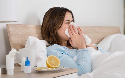¿Cómo prevenir un resfriado?