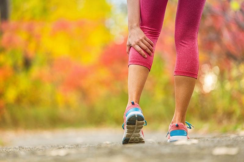 ¿Cómo mejorar el dolor muscular después de hacer ejercicio?