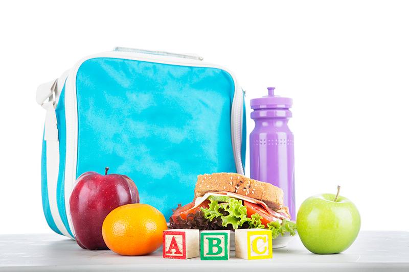 En este regreso a clases, ofrece una buena nutrición a tus hijos