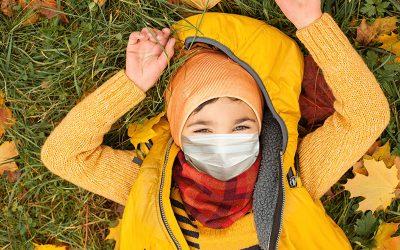 ¿Cómo evitar la gripa y los resfriados en el otoño?